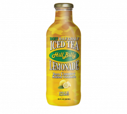 Diet Half & Half Iced Tea Lemonade